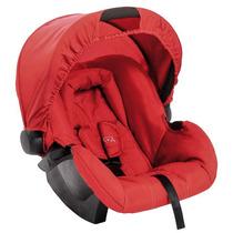 Bebê Conforto Cosycot P/ Carrinho Omega Vermelho Lenox Kiddo