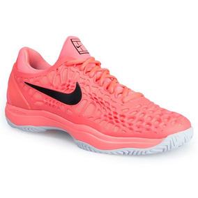 Zapatilla Nike Zoom Cage 3 Hc Delpo Ao2018