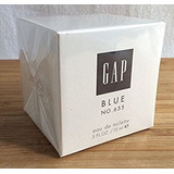 Perfume Dama Gap Blue 655 Original
