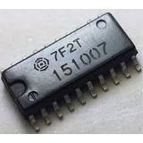 Ic Controlador 151007 Repuesto Electronico Ecu Automotriz