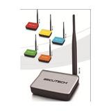 Router Secutech Ris-11 Varios Colores 150mbps Inalamb Wifi