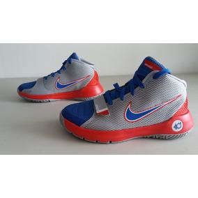 Nike Basketball Kevin Durant Kd 5 Talla 4.5y