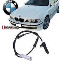 Sensor Abs Traseiro Bmw E39 528 540 De 97 E 98 - 34521182160