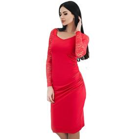 Vestidos Satin Xl - Ropa para Bebés Rojo en Mercado Libre México 7f51b0f571a