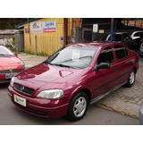 Astra Sedan Gl Completo