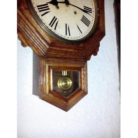 Reloj Ansonia Media Soneria Antiguo Rebaje El Precio