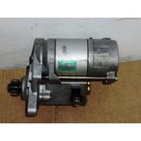 Burro O Motor De Arranque Freelander Tdi 2.0