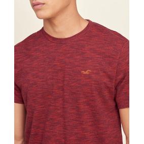 Camisa Masculina Hollister Original Abercrombie & Fitch