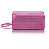 Caixa De Som Portátil Pequena Bluetooth Multilaser Rádio Sd