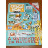 Revista Ciência Hoje Das Crianças- Nº 110 Jan/fev 2001