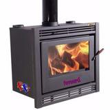 Calefactor Modelo Hogar Para Embutir