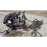 Motor Ford 4.6 8 Cilindros 2 Valvulas