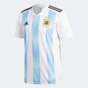 Playeras Originales De Futbol Argentina en Mercado Libre México ac132b3ae56