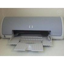 Impressora Hp Deskjet 3535 - Usb Funcionando Normalmente