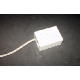 Micro Filtro Adsl Internet Banda Ancha Cantv Splitter Rj11