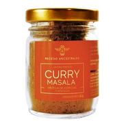 Mezcla Especias Curry Masala X 40 Gr - Premium Exquisitas