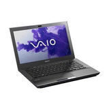 Sony Vaio Sa Series Laptop, Vpcsa4mfy / Bi, Procesador Inte