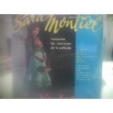 Lp Sarita Montiel