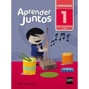 Aprender Juntos Português 1º Ano - 5ª Edição