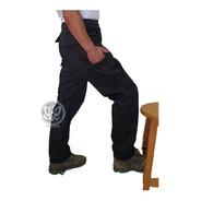 Pantalon Tactico Comando Reforzado + Mochila De Regalo
