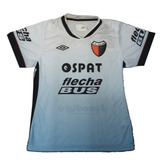 Camiseta Colon De Santa Fe Umbro 2012 Nueva Liquido