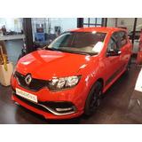 Renault Sandero Rs Promocion Contado 2.0 Sport Ac