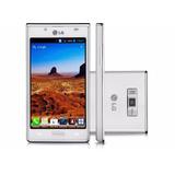 Smartphone Lg Optimus L7 P705 Branco 4gb Android Wi-fi 3g