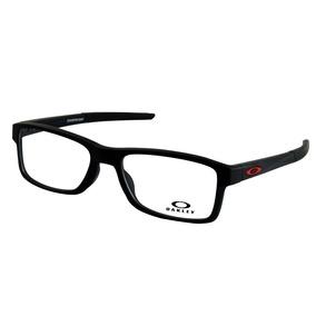 Grau Oakley Chamfer Ox8039 0353 Lançame Oculos Receituario P ... 152615b216