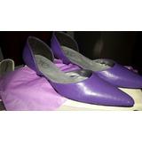 Lote De 8 Zapatos De Mujer - Fabricantes - Reventa