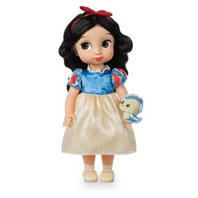 Disney Animator Branca De Neve - Original