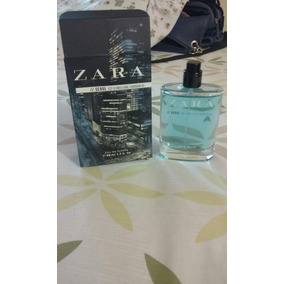 Perfume Zara Para Hombre Nuevo