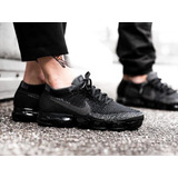 Tênis Nike Air Vapor Max Preto Black Original