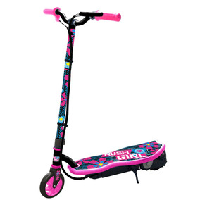 5190 Rush Girl Scooter Electrico 24v