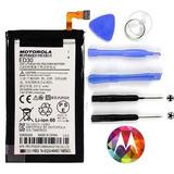 Bateria Motorola Moto G / G2 Original Ed30 Xt1068 Xt1033