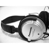 Auricular Panasonic Rp-ht227 Mp3 Mp4 Ipod Radio Cordoba