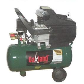 Compresor aire 25 lts oakland en mercado libre m xico - Compresor de aire 25 litros ...