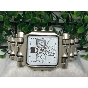 41e90a35ead Relogios Minute Machine Pulso - Relógio Oakley Masculino no Mercado ...
