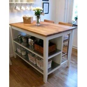 Mueble Con Ruedas Para Cocina Muebles De Cocina En