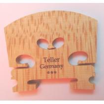 Cavalete Para Violino 4/4 Teller Germany 3 Estrelas