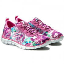 Zapatos Skechers Originales Dama
