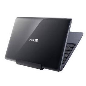 Asus T100 10-inch Laptop [2014], (gris)