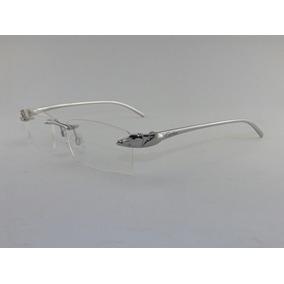 Village Van Cartier Armacoes Outras Marcas - Óculos no Mercado Livre ... 47f4a89183