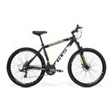 Bicicleta Gts Obstáculos 2.0 29er Freio A Disco - 21 Marchas