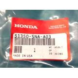 Terminal Derecha Honda Acord Original Nueva 2009