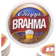 Bolacha Chopp Brahma Tradicional 500 Unidades