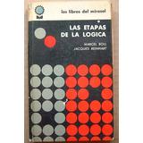 Las Etapas De La Lógica, Marcel Boll