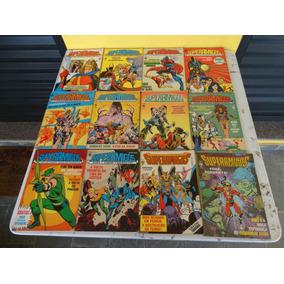 Superamigos! Editora Abril 1985-1988! Vários! R$ 10,00 Cada!