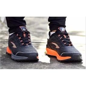 Zapatos Rs21 Caballeros Y Niños Modelo Pathfinder.