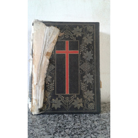 Bíblia Católica Anos 80 - 1981