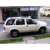 Nissan Pathfinder Año 2001